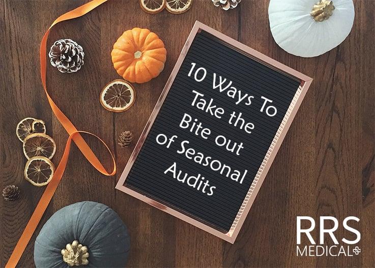 blog seasonal audits